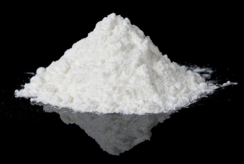 Kreatin pulver