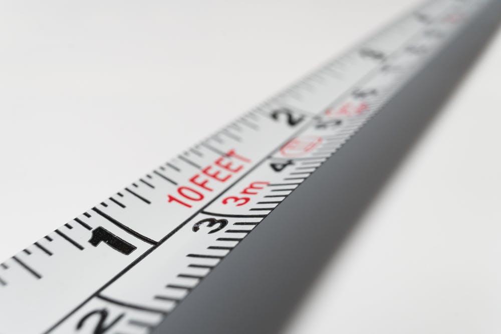 refraktometer kan måle massen bedst muligt