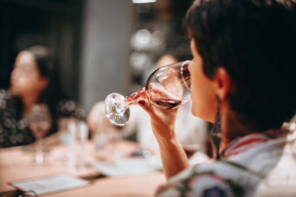 alkoholfri vin gør dig til en del af hyggen